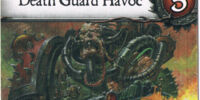 Death Guard Havoc