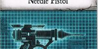 Needle Pistol