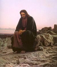 File:Ivan Kramskoy's 1872 - Christ in the Wilderness.jpg