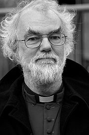 Rowan Williams 2007
