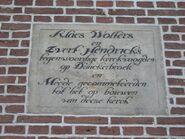 Nederlands hervormde kerk donkerbroek07