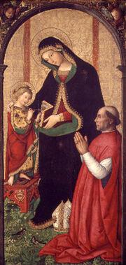 Francisco de Borja