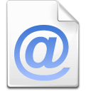 File:Crystal Clear mimetype message.png