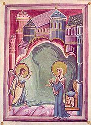 Meister des Sakramentars von St. Gereon 001
