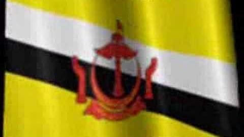 Anthem Brunei