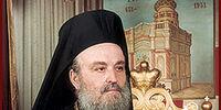 Patriarch Irenaios