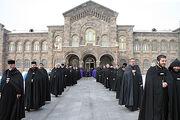 Armenian Church Structure
