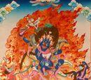 Palden Lhamo