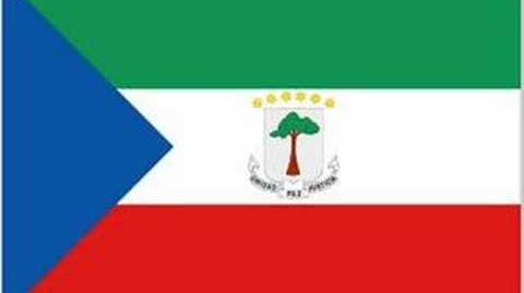 National anthem of Equatorial Guinea