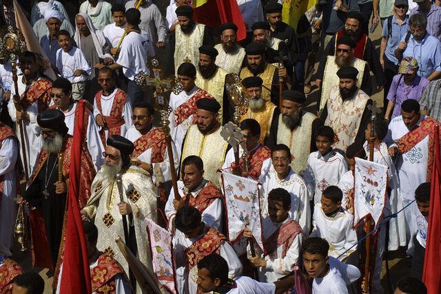 File:Coptic festival.jpg