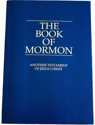 File:Book of Mormon English Missionary Edition Soft Cover.jpg