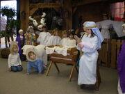 Childrens Nativity Play 2007