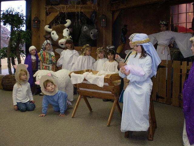 File:Childrens Nativity Play 2007.jpg