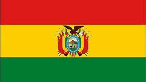 Bolivia Anthem