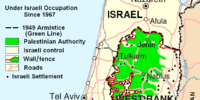Israeli-occupied territories