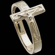 Chastity-ring