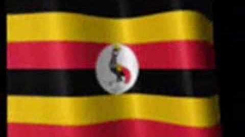 Anthem Uganda