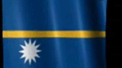 Anthem Nauru