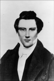 250px-Joseph Smith, Jr. (1843 photograph)