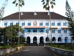 File:Archbishop's House, Changanassery, Kerala.jpg