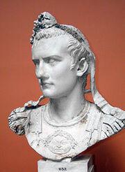 Gaius Caesar Caligula!!