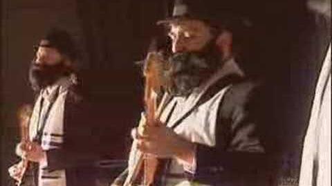 Meshugga Beach Party - Shalom Alechem