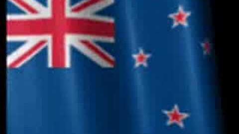 Anthem New Zealand - modern version 1