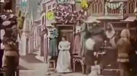 Joan of Arc (1900 film)