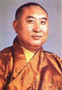 ChoekyiGyaltsen10thpanchenlama