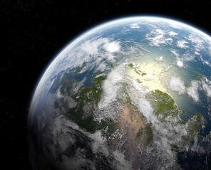 Planet earth2017