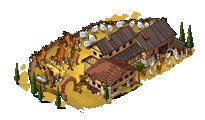 Chicken farm level 3