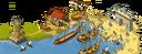 Hafen groß