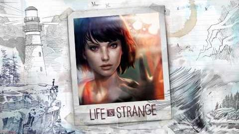 Life Is Strange™ OST Episode 2 ''Out of Time'' - Naughty