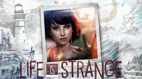 Life is Strange - Dark Room Make The Call - Jason Pedder (High Quality)