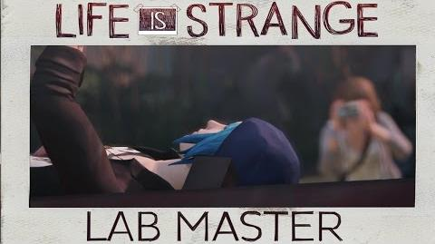 Life is Strange Episode 2 All Optional Photos Lab Master Achievement Trophy
