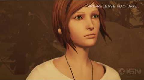 20 Minutes of Life Is Strange Before the Storm Gameplay - E3 2017