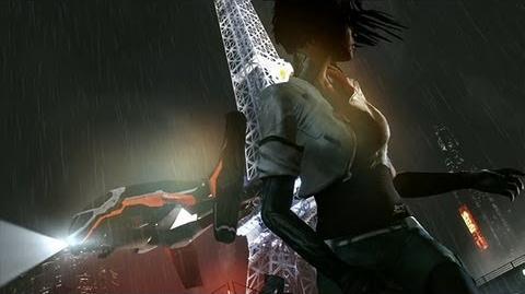 Remember Me - Gameplay Walkthrough