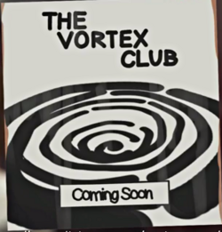 Vortex Club Ad