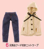 Petite Mode - Winter Clothing - 6-2
