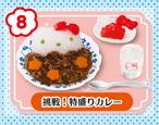 Hello Kitty Restaurant Spring - 8