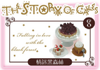 The Story Of Cake 8