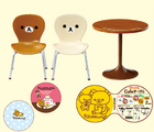 Rilakkuma Cafe Table - 1