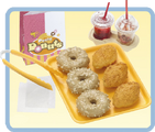 Donuts to go - 3