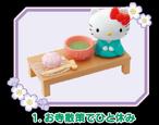Hello Kitty Trip to Kyoto - 1