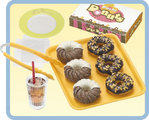 Donuts to go - 5
