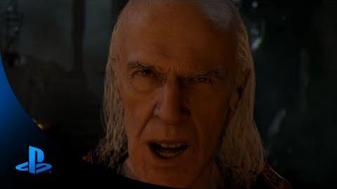 The Dark Sorcerer E3 2013