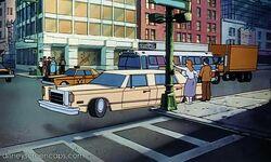 Foxworth's Limousine