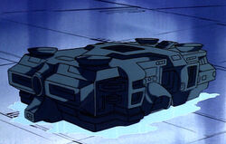 Wheeljack's unnamed invention