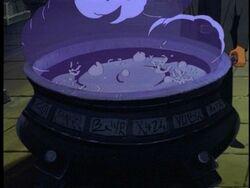 Cauldron of Life