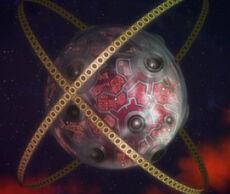 Planet X (Cybertron)